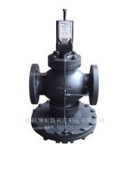 先导薄膜式减压阀,蒸汽减压稳压阀,碳钢减压阀
