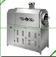 栗子炒锅|滚筒炒栗子机|北京电动炒板栗机
