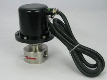 超高压电磁阀ZCHY-8BQ