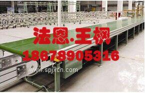 山东产品包装生产线自动化流水线输送