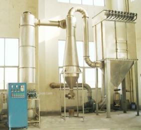 旋轉閃蒸干燥機,化工產品專用旋轉閃蒸烘干設備