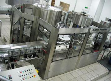 果汁饮料设备 果汁饮料生产线 果汁生产设备