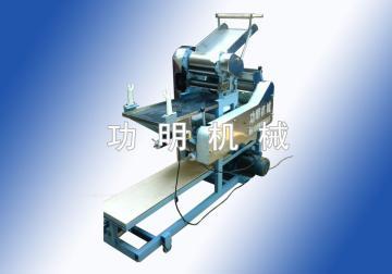 功明饺子皮机器,操作简单方便