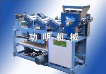 功明馄饨皮机器,批发市场