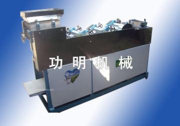 功明全自动饺子皮机器,河北食品机械