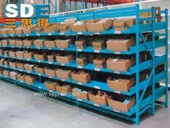 专业供应流利货架 三思得优质流利式仓储货架