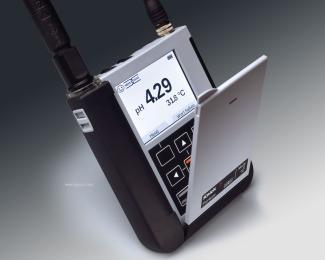 德国科伲可Knick Portavo 902 pH计(标准型)