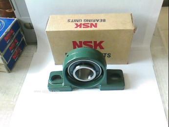 UCF208进口轴承座NSK品牌现货