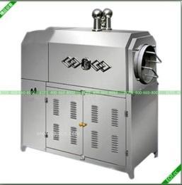 面粉炒货机|炒五谷杂粮设备|油茶面炒货机