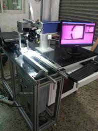 全自动活塞环激光打标机