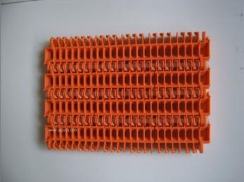 Har100系列突肋輸送網鏈,塑料鏈板