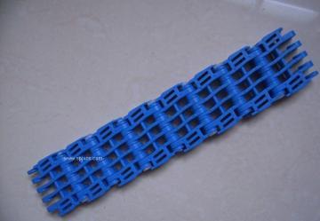Har900系列包裝機分道鏈,網鏈,塑鋼網鏈板,緩沖鏈