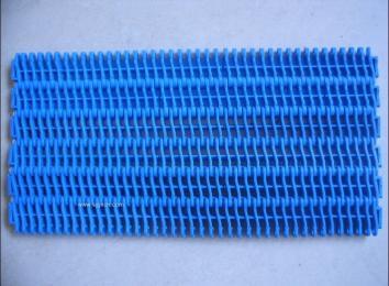 Har900系列突肋輸送網鏈,塑鋼鏈板,擋邊網鏈,裙邊網帶