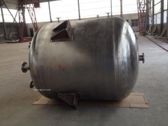 不锈钢搅拌贮罐
