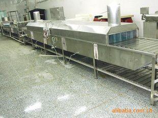 辣椒烘干设备 诸城食品机械 昊昌烘干流水线