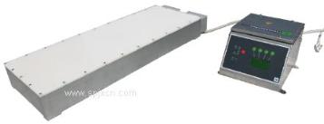平板式金属检测机检测精度高