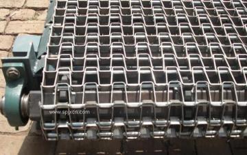 德州不銹鋼輸送網鏈