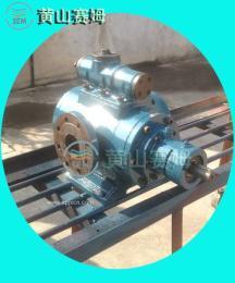 SN120R42E6.7W23三螺桿泵組