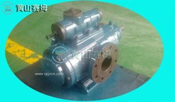 SN280R43U12.1W2連鑄機全套氣動系統配用三螺桿泵