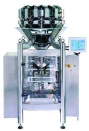 WP系列全自动组合式包装机