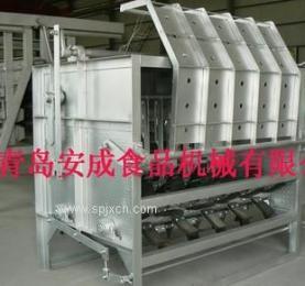 新供应设备 100型刨毛机 生猪刨毛机 屠宰设备