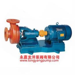 FS型玻璃鋼管道泵