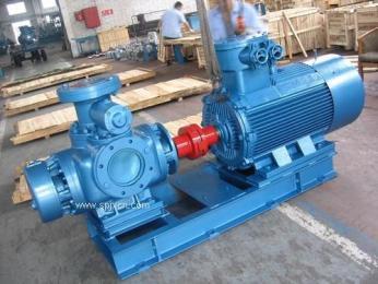 2W.W密封型雙螺桿泵