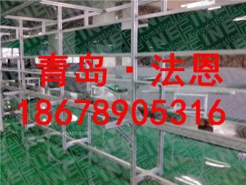山东青岛自动工作桌生产线