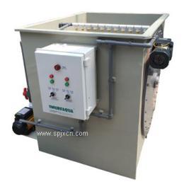 工廠化水產養殖設備 自動反沖洗滾桶微濾機