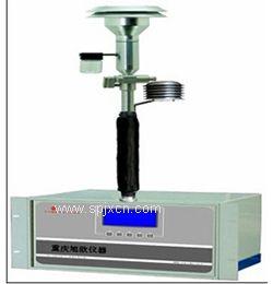 环境监测仪器PM2.5