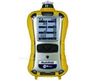 六合一有毒有害氣體/射線檢測儀