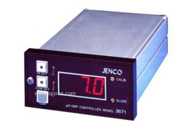 3671,在线PH计,JENCO ph计