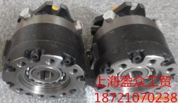 HANSA TMP齿轮泵 双向齿轮泵 上海盈众工贸
