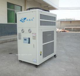江西冷冻循环机组工业风冷式冷水机