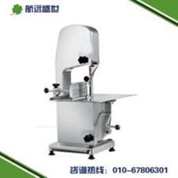 猪蹄锯骨机|切冻鱼机器|切排骨机器|大骨锯骨机