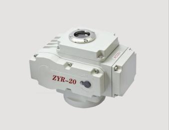 ZYR-05电动执行器ZYR-05