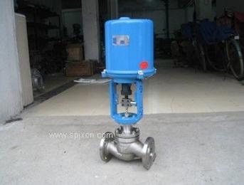 381LSC-65电动调节阀电动装置