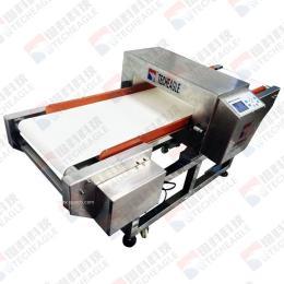 供应镒科金属探测机 脆虾金属异物检测机 金属探测器价格
