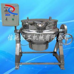 供应100L 200L 300L 400L 500L 600L夹层锅 可加工