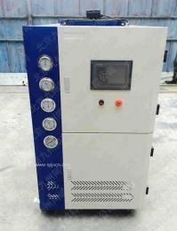 食品厂专用冷水机 水循环制冷系统