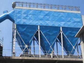石膏厂专用布袋除尘器 袋式除尘器星辉厂家优惠