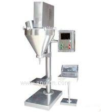 自动定量粉剂包装机(液晶伺服电机)