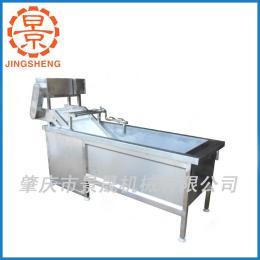 大型蔬菜清洗机(带臭氧消毒)DH-32