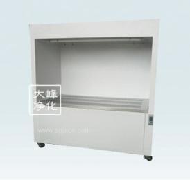 除尘工作台 集尘工作台 粉末收集工作台 钢板吸尘净化台