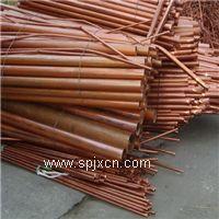 紫銅管廠家 T2毛細紫銅管價格 硬態紫銅直管廠家