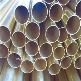 黃銅管價格 H62低鉛國標黃銅管廠家