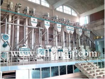 開封糧機大米加工設備 碾米機 礱谷機