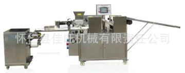 山西厂皮家直销全自动绿豆饼机器 ?#21046;?#39301;成型机 鲜花饼机