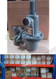 美国FISHER费希尔627-496,627-497,627-498调压器