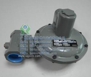 广州代理原装美国FISHER费希尔CS400进口天然气减压阀